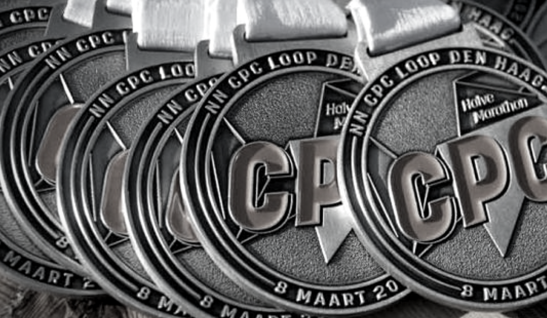 Enforce Run: Road to the CPC loop, van 0 naar 5 km en verder