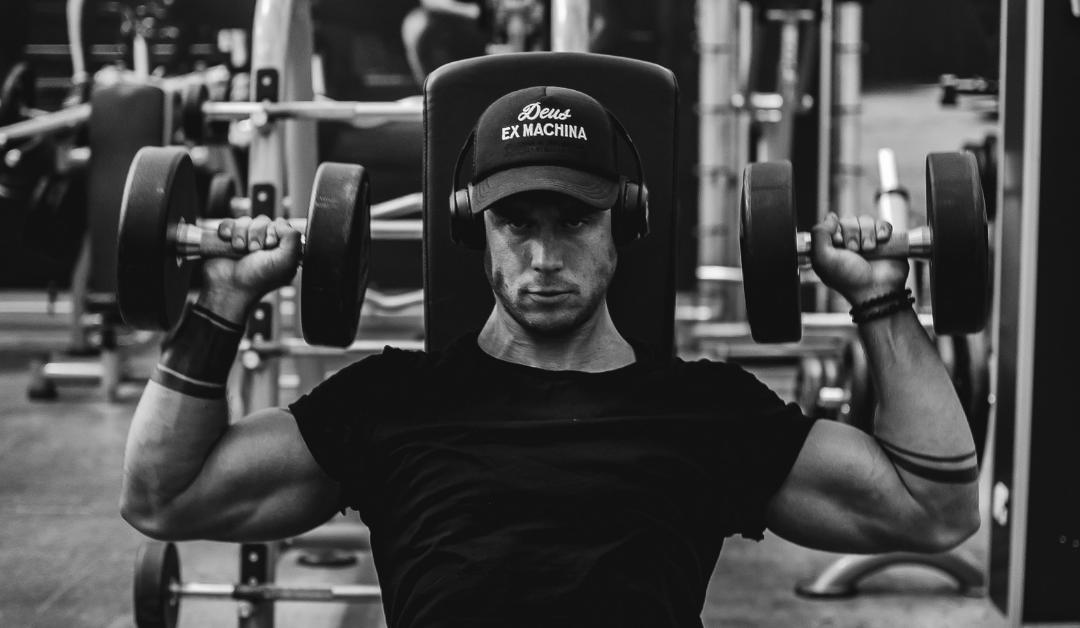 """Monday Master Blog: """"Hoe je echt traint voor resultaat"""""""