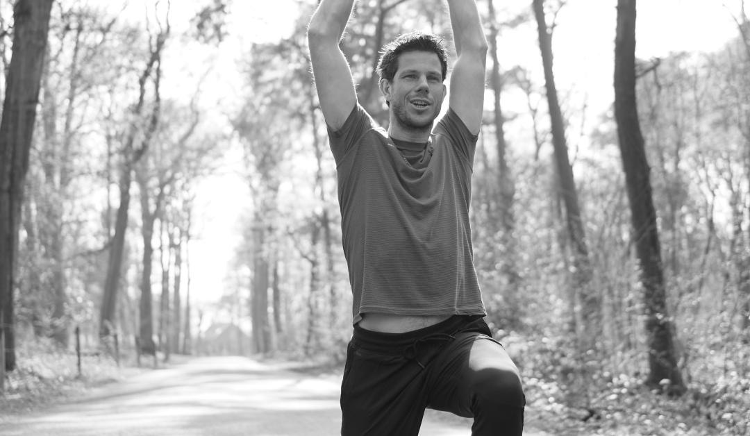 Monday Master Blog: 7 tips voor hardlopen in de zomervakantie