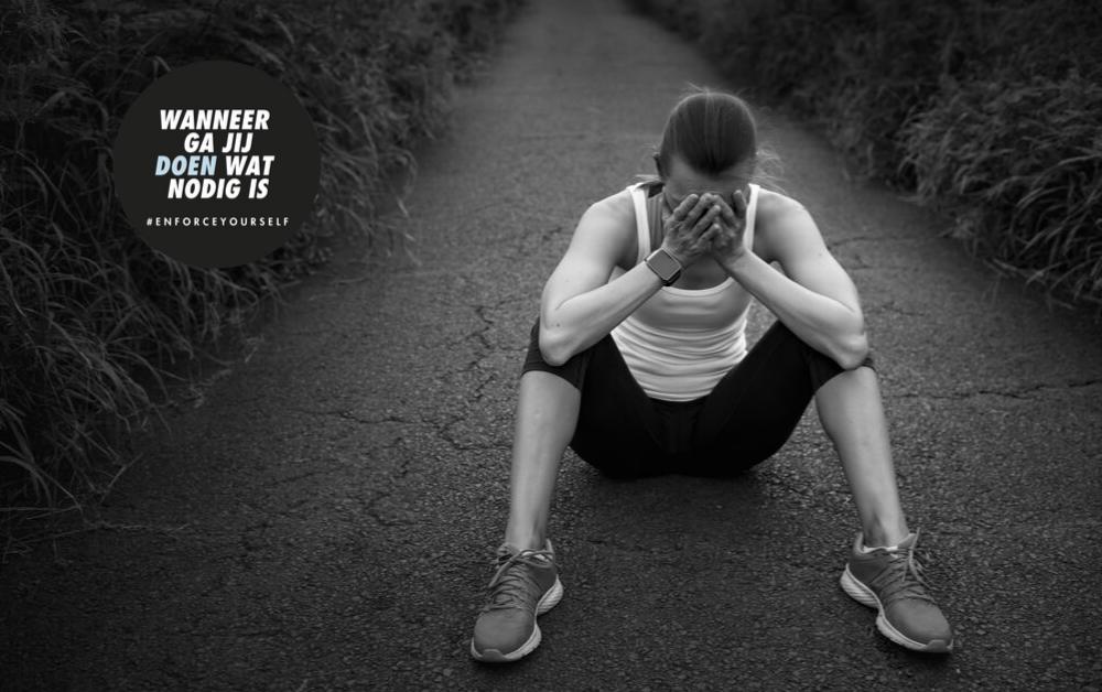 Hardlopen, betere conditie, meer techniek en minder blessures!