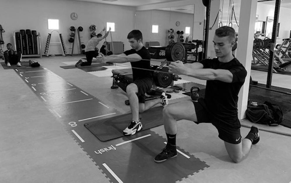 Monday Master Blog: Minder rugklachten, betere houding en zwaarder tillen?