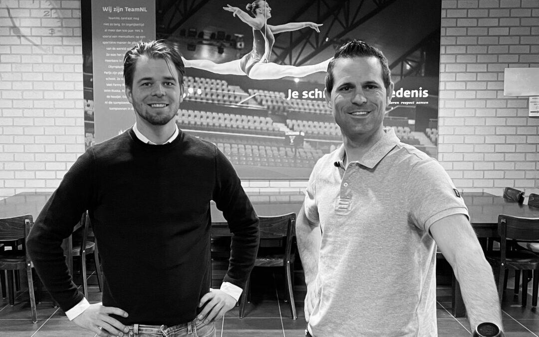 Enforce franchiseformule groeit samen met Raoul van Ooij in uitdagende tijden