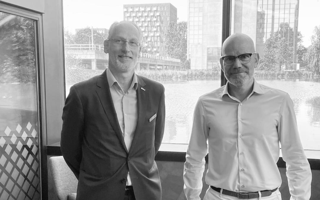 Radisson Hotel & Suites Amsterdam South kiest met Enforce voor activatie van de fitnessruimte