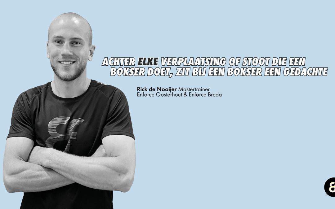 Monday Master Blog: Vooroordelen over boksen?